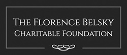 Florence Belsky Foundation Main logo