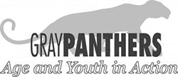 Gray Panthers NYC Main logo